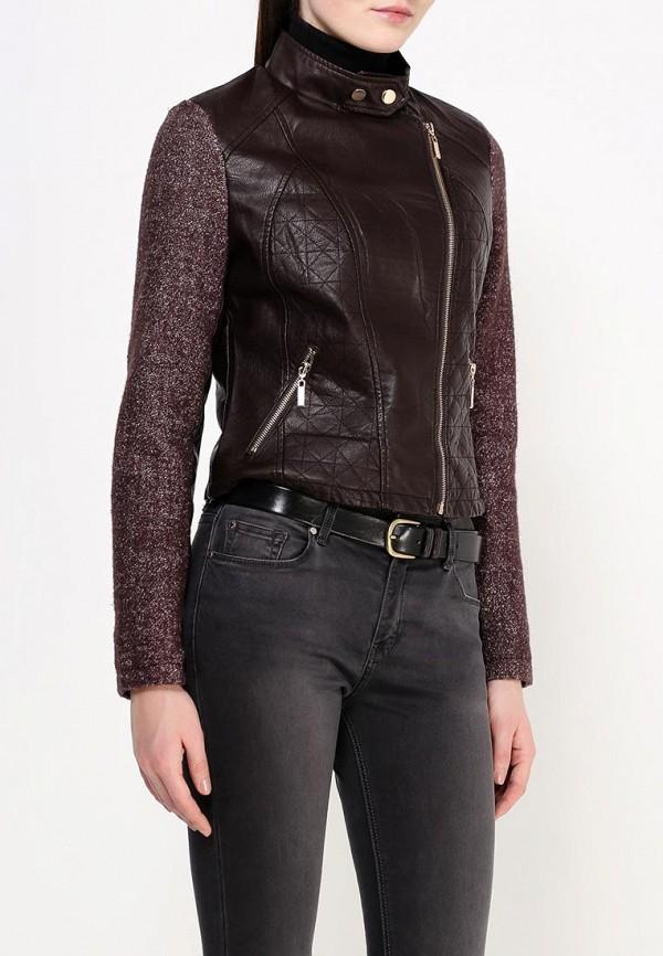 Кожаная куртка B.Style R10-LL5018: изображение 3