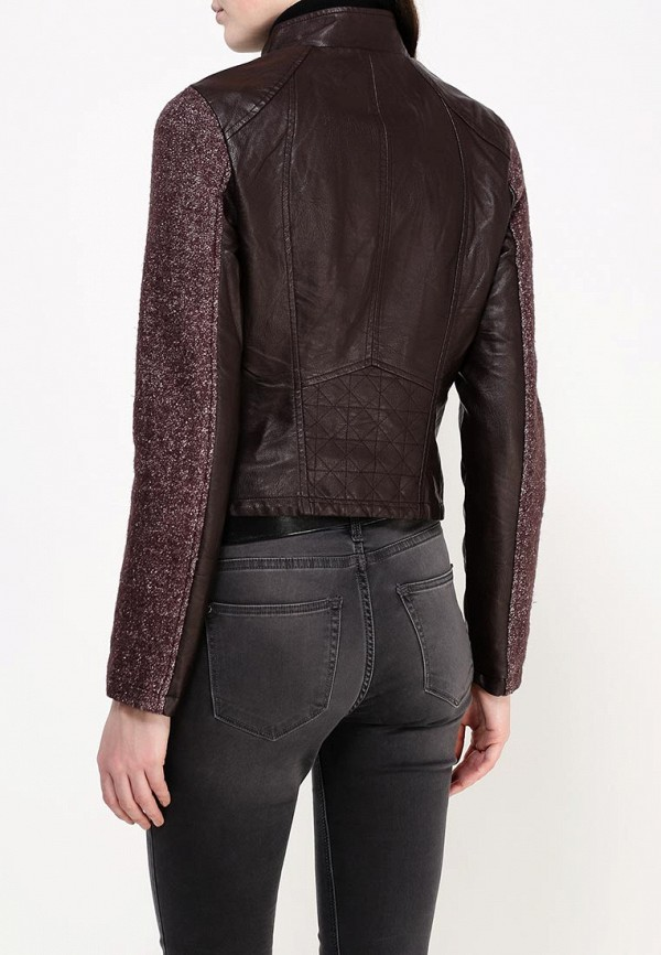 Кожаная куртка B.Style R10-LL5018: изображение 4