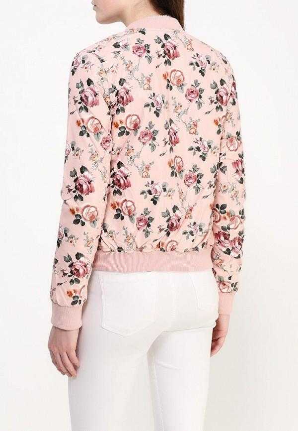 Куртка кожаная B.Style от Lamoda RU