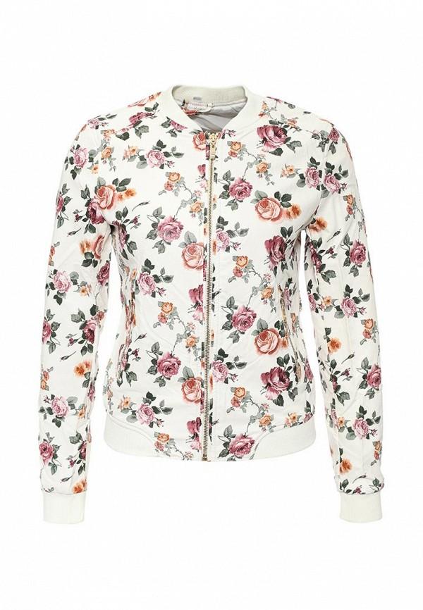Кожаная куртка B.Style R10-P5132: изображение 1