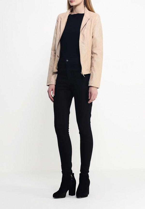 Кожаная куртка B.Style R10-P5136: изображение 2