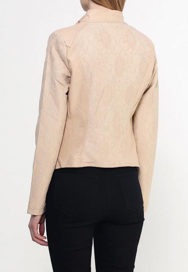 Кожаная куртка B.Style R10-P5136: изображение 4