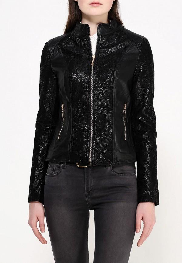 Кожаная куртка B.Style R10-P5136: изображение 3