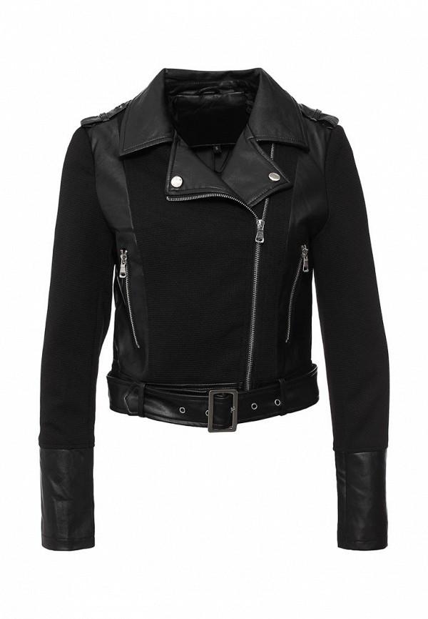 Кожаная куртка B.Style R10-FS6017: изображение 1
