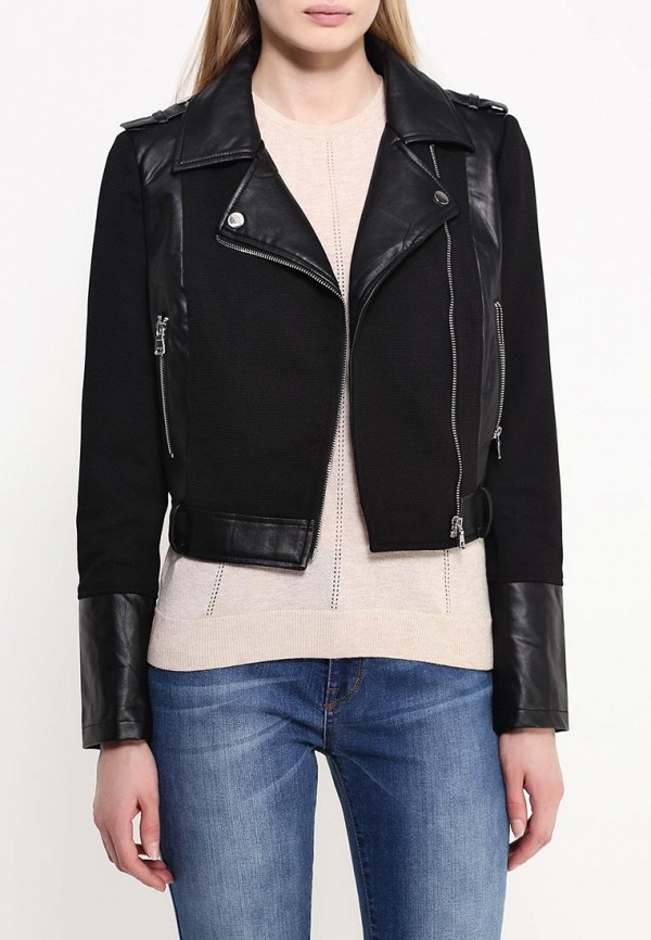 Кожаная куртка B.Style R10-FS6017: изображение 3