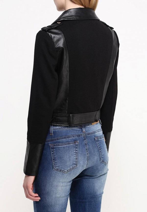 Кожаная куртка B.Style R10-FS6017: изображение 4