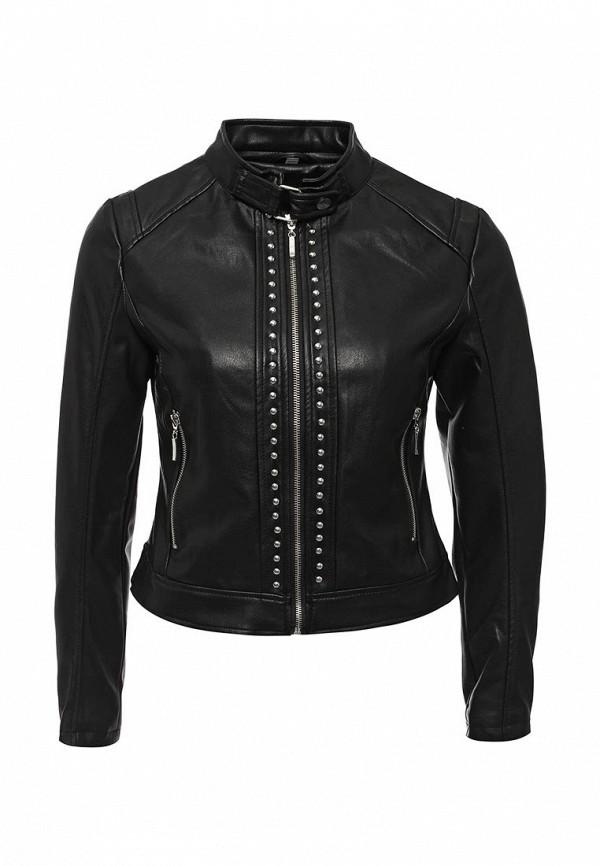 Кожаная куртка B.Style R10-P65002: изображение 1