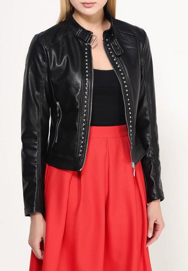 Кожаная куртка B.Style R10-P65002: изображение 4