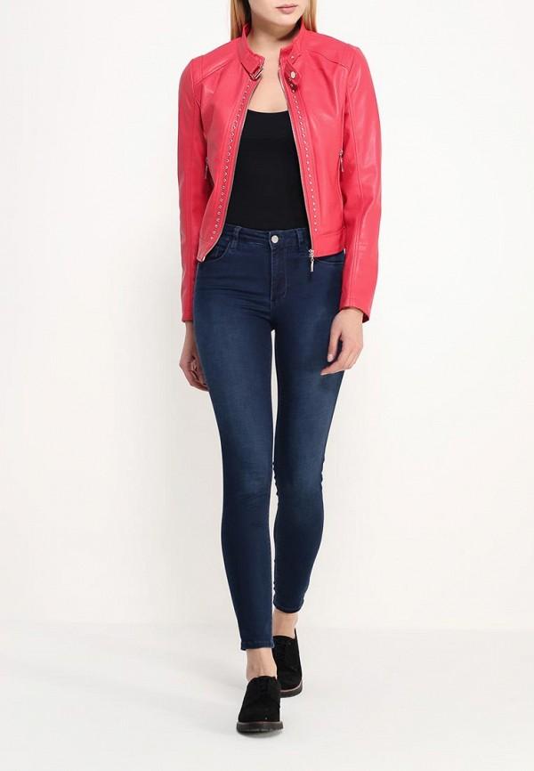 Кожаная куртка B.Style R10-P65002: изображение 3