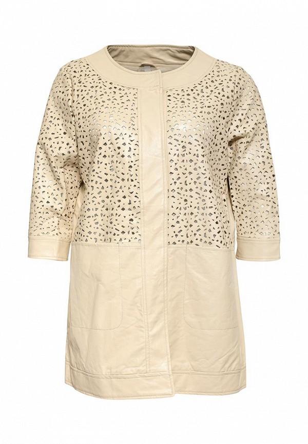 Кожаная куртка B.Style R10-P65006