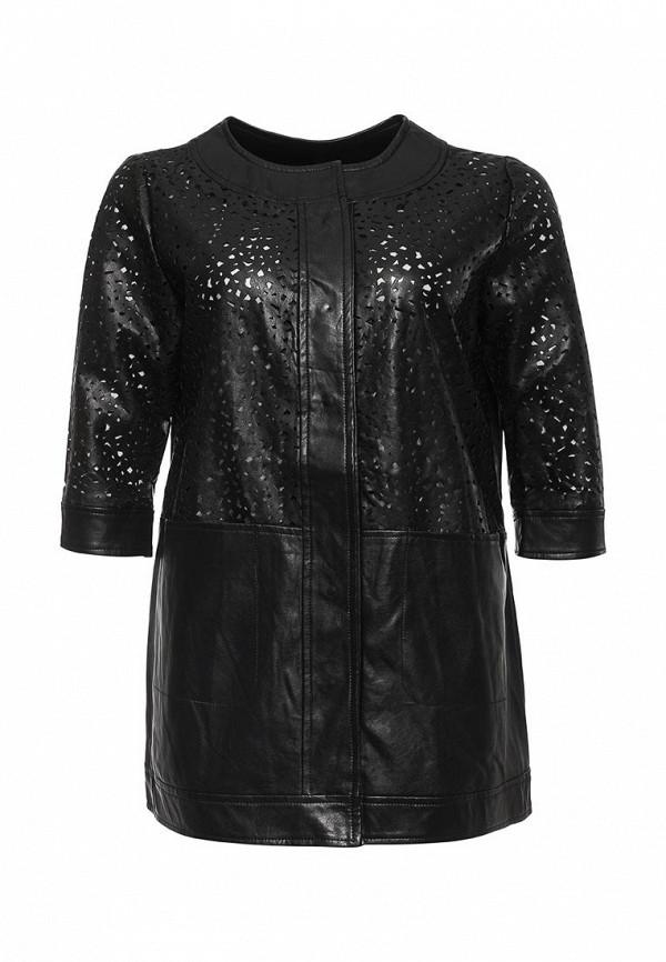 Кожаная куртка B.Style R10-P65006: изображение 1