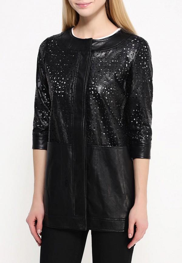 Кожаная куртка B.Style R10-P65006: изображение 3