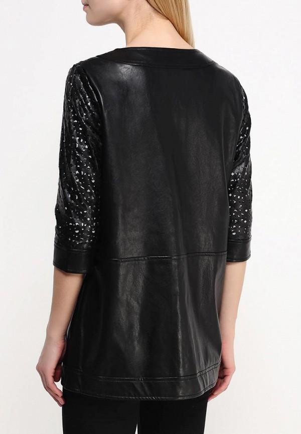 Кожаная куртка B.Style R10-P65006: изображение 4