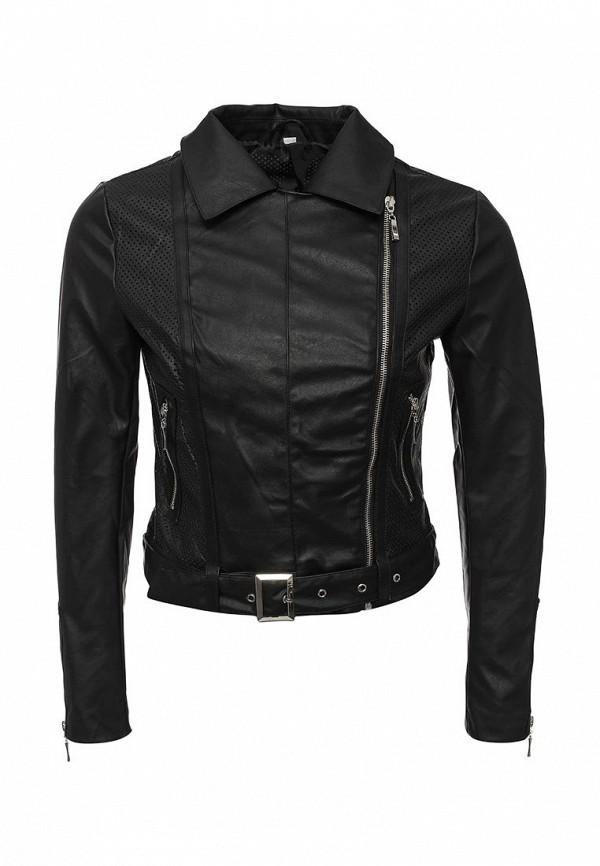 Кожаная куртка B.Style R10-P65007