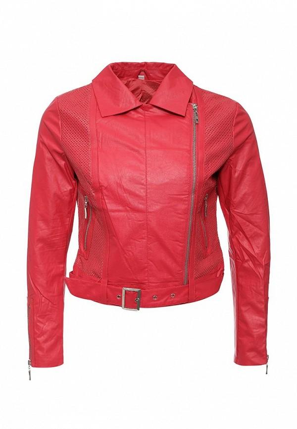 Кожаная куртка B.Style R10-P65007: изображение 1