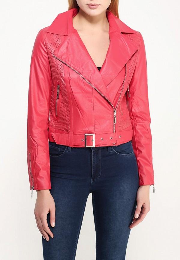 Кожаная куртка B.Style R10-P65007: изображение 4