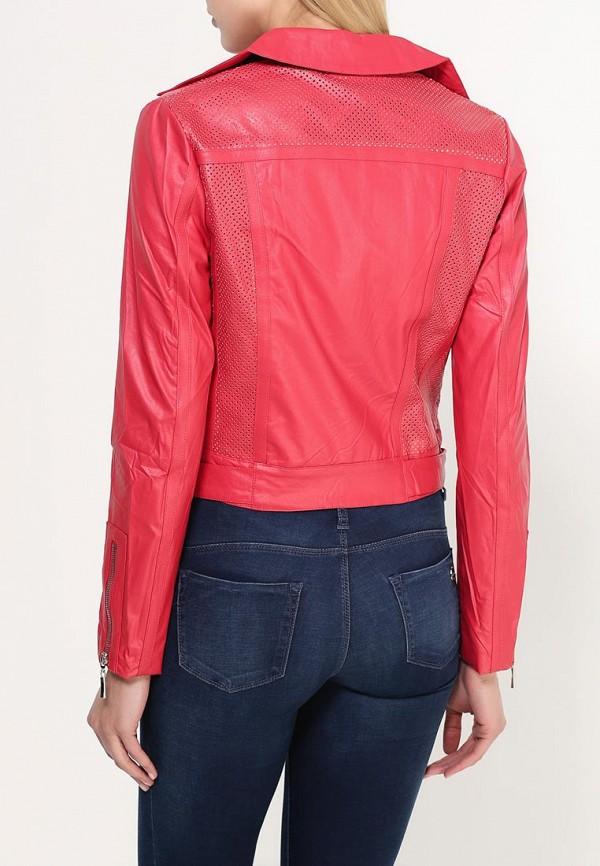 Кожаная куртка B.Style R10-P65007: изображение 5