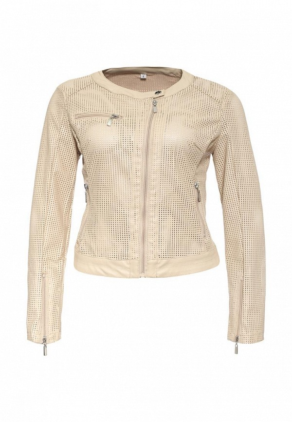 Кожаная куртка B.Style R10-P65008