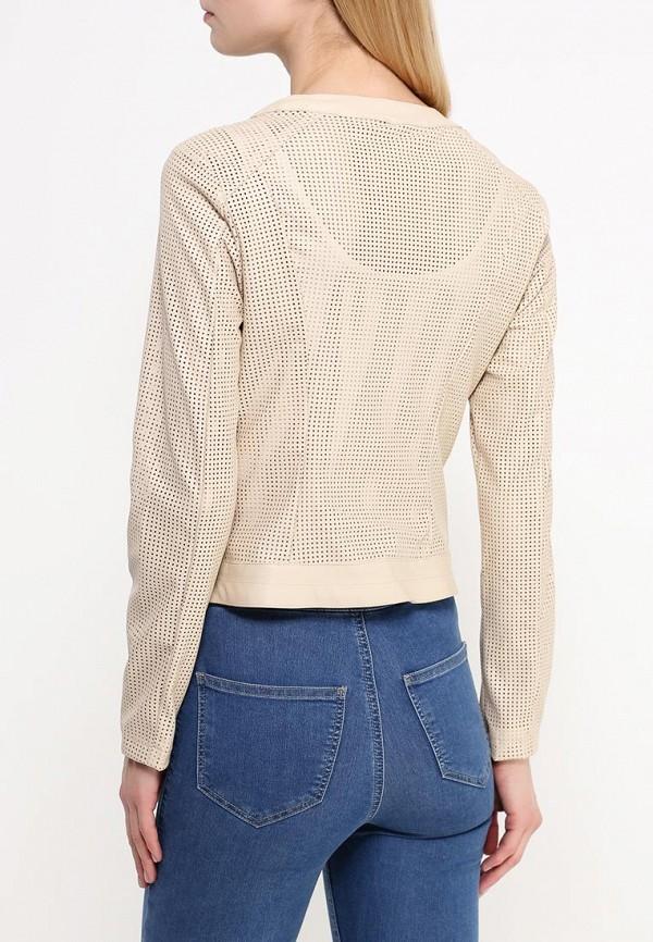 Кожаная куртка B.Style R10-P65008: изображение 4