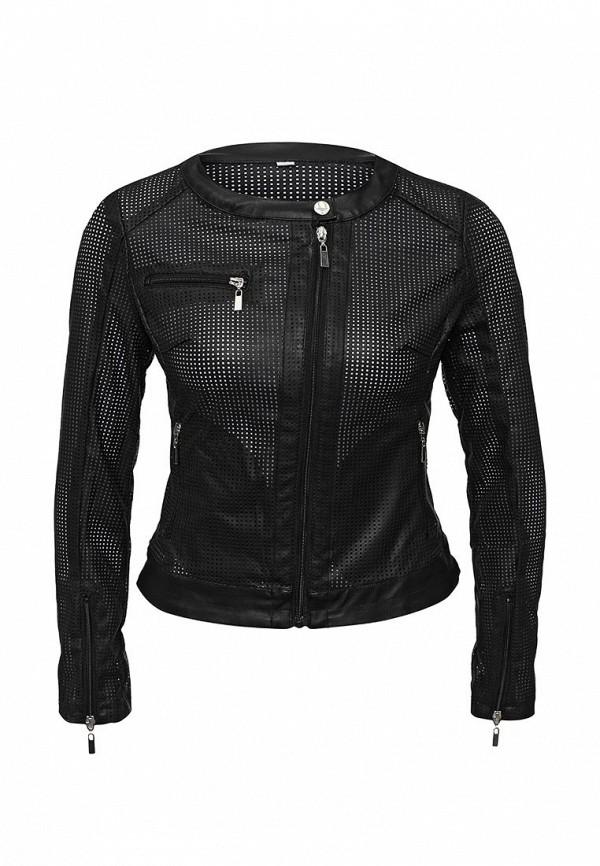 Кожаная куртка B.Style R10-P65008: изображение 1
