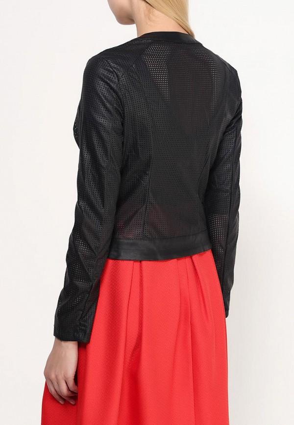 Кожаная куртка B.Style R10-P65008: изображение 5