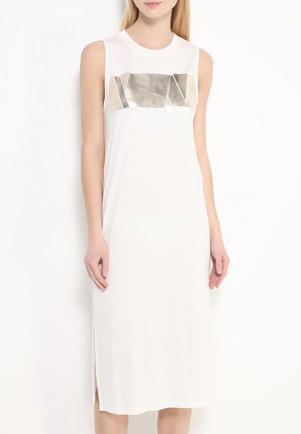 Летнее платье B.Style R10-FS6006: изображение 4