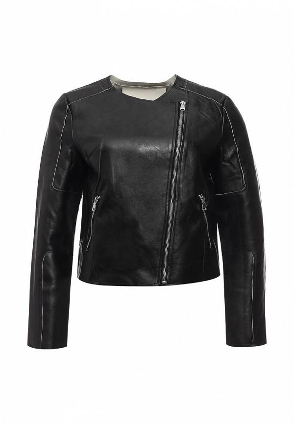 Кожаная куртка B.Style R10-FS6015