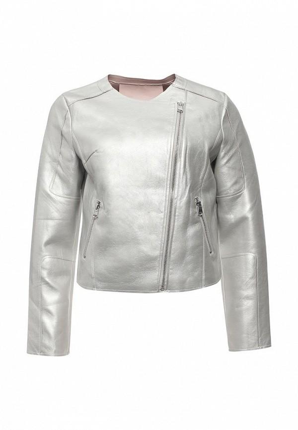 Кожаная куртка B.Style R10-FS6015: изображение 1