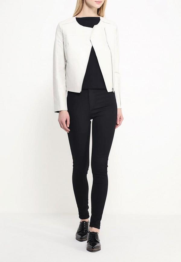 Кожаная куртка B.Style R10-FS6015: изображение 3