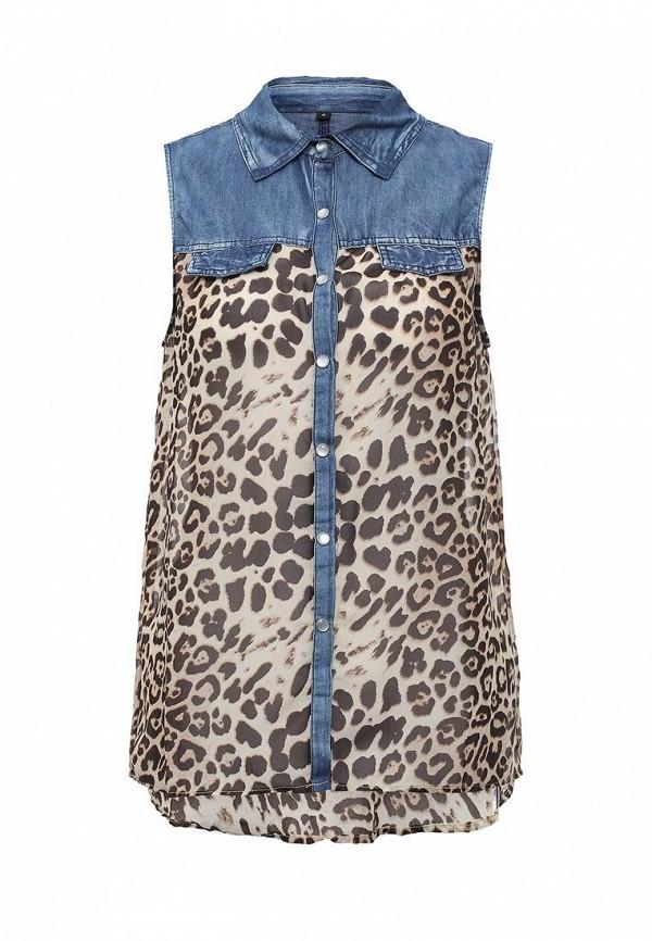 Блуза B.Style R10-YF006: изображение 1