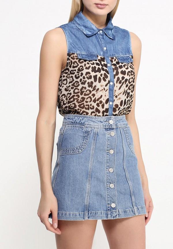 Блуза B.Style R10-YF006: изображение 3