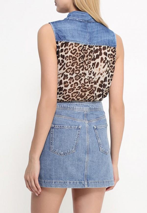 Блуза B.Style R10-YF006: изображение 4