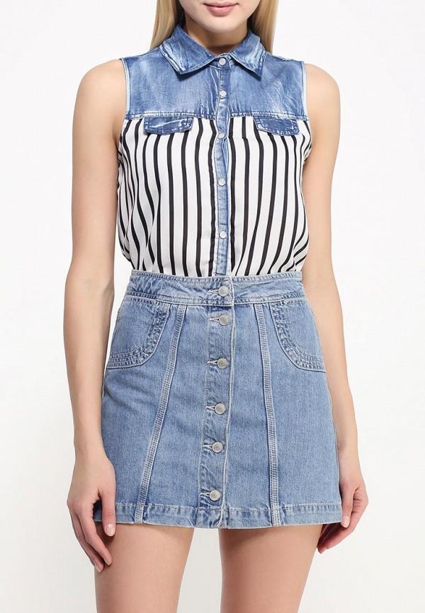 Блуза B.Style R10-YF007: изображение 3