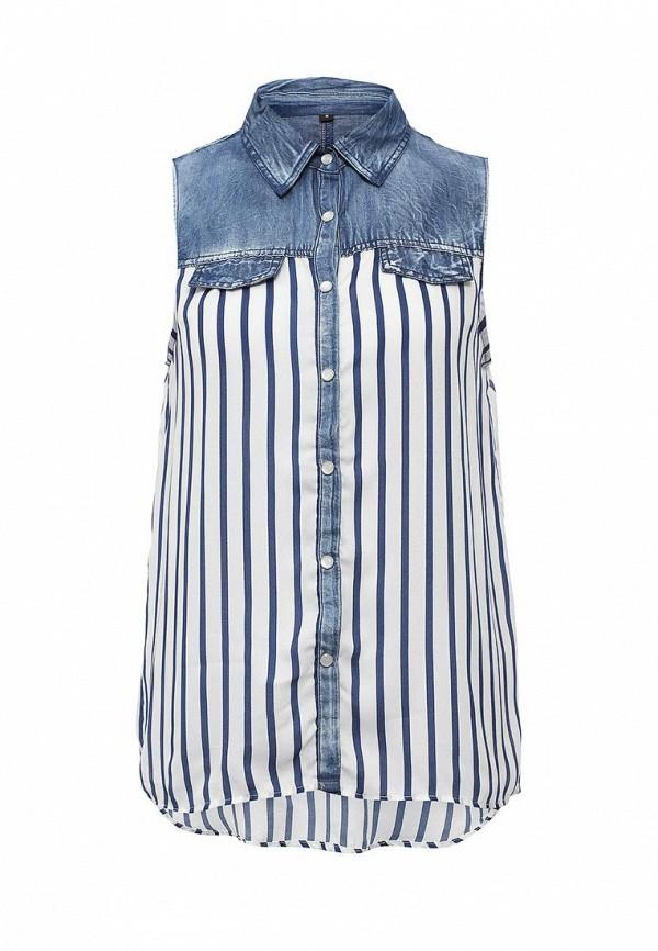 Блуза B.Style R10-YF007: изображение 5