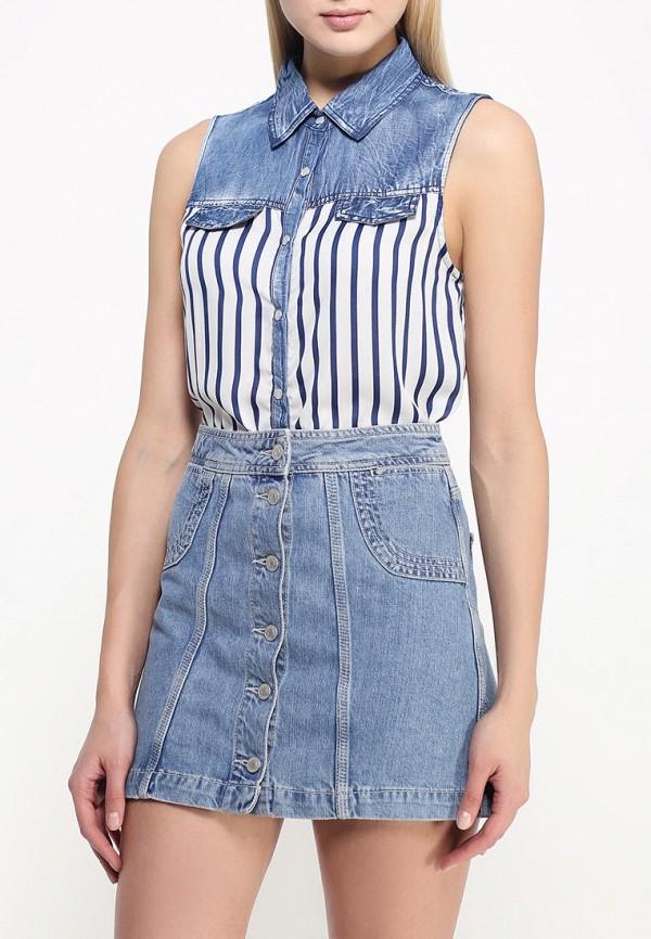 Блуза B.Style R10-YF007: изображение 7