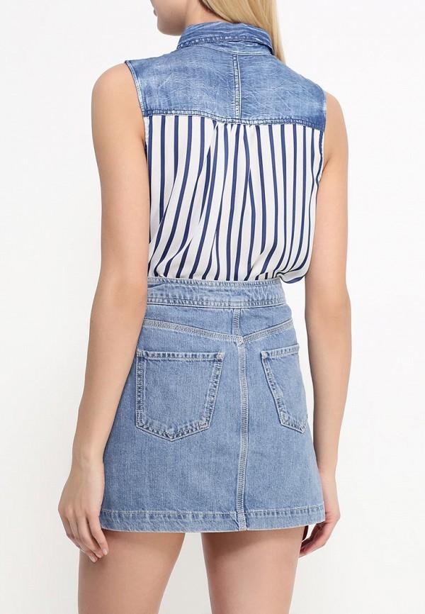 Блуза B.Style R10-YF007: изображение 8