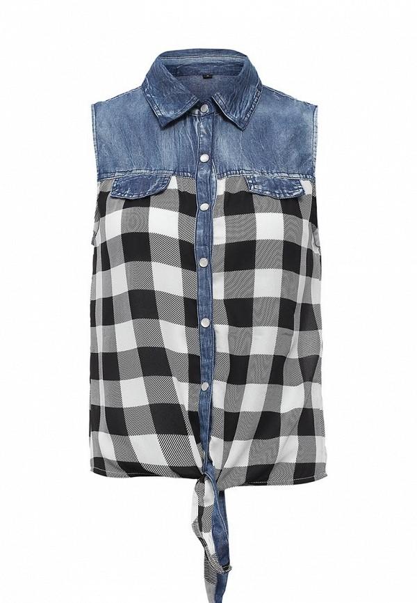 Блуза B.Style R10-YF027: изображение 1