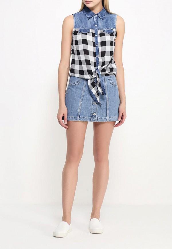 Блуза B.Style R10-YF027: изображение 2