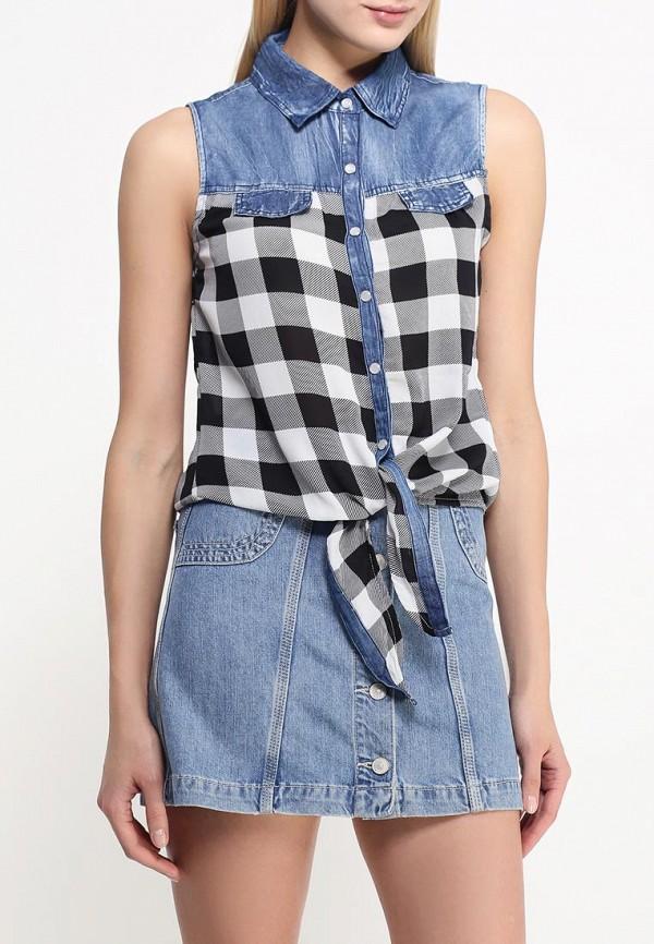 Блуза B.Style R10-YF027: изображение 3