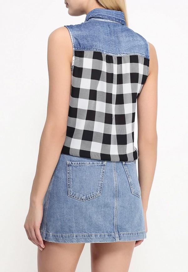 Блуза B.Style R10-YF027: изображение 4