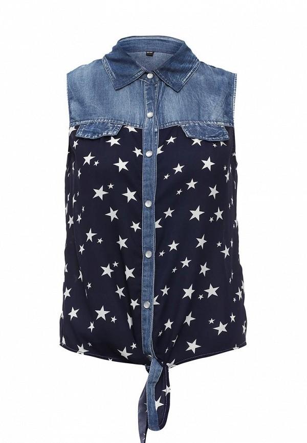 Блуза B.Style R10-YF028: изображение 1