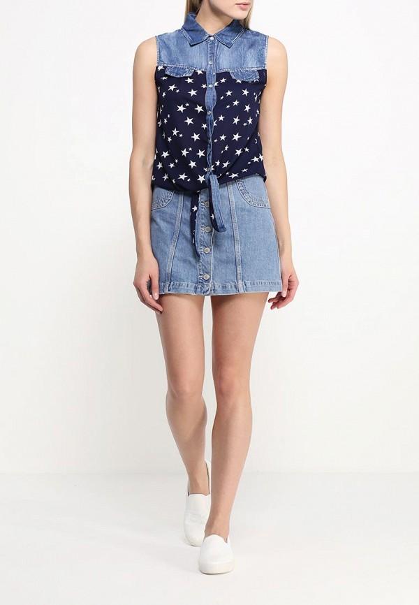 Блуза B.Style R10-YF028: изображение 2