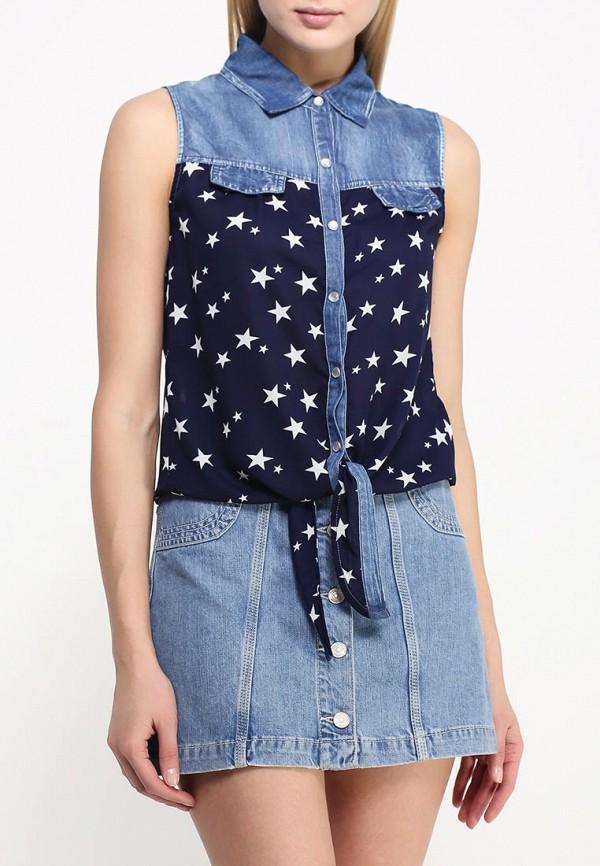 Блуза B.Style R10-YF028: изображение 3