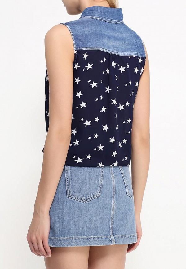 Блуза B.Style R10-YF028: изображение 4