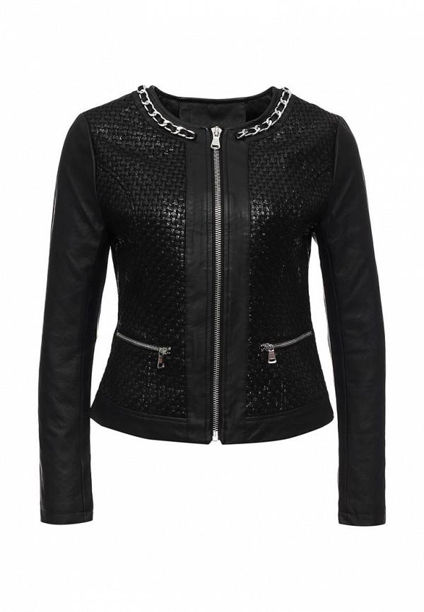 Кожаная куртка B.Style R10-FS5020