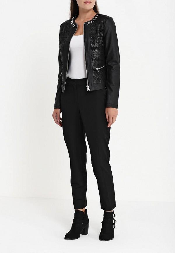Кожаная куртка B.Style R10-FS5020: изображение 2