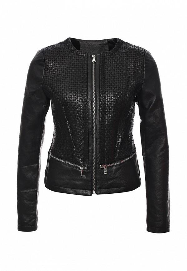 Кожаная куртка B.Style R10-FS5028: изображение 1