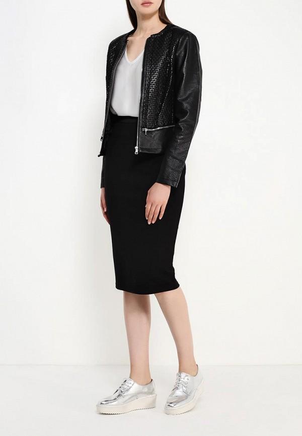 Кожаная куртка B.Style R10-FS5028: изображение 2