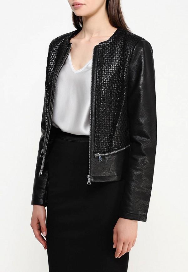 Кожаная куртка B.Style R10-FS5028: изображение 3