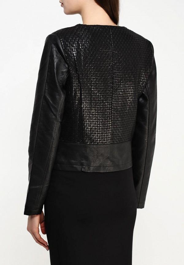Кожаная куртка B.Style R10-FS5028: изображение 4